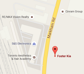 Google Maps Our Location